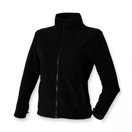 Henbury H851 Ladies Micro Fleece
