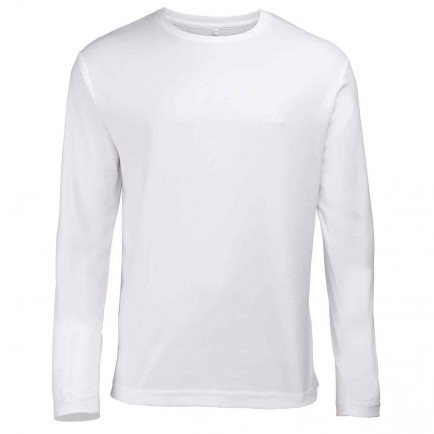 AWDis Long Sleeve Cool T