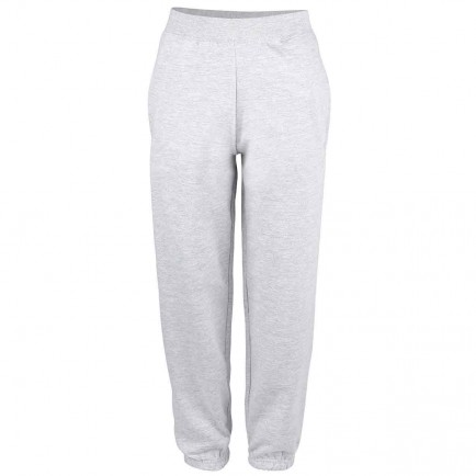 AWDis Hoods JH072 College Cuffed Sweatpants