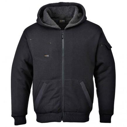 Portwest KS32 Pewter Jacket