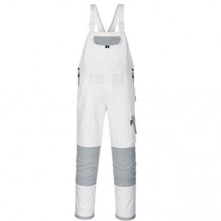 Portwest KS56 Craft Bib and Brace