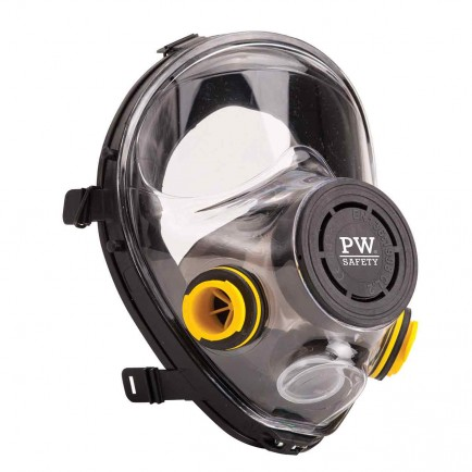 Portwest P500 Vienna Full Face Mask