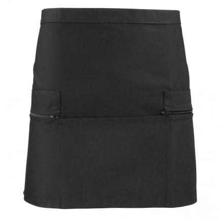 Premier PR105 Zip Pocket Waist Apron