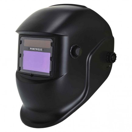 Portwest PW65 BizWeld Plus Welding Helmet