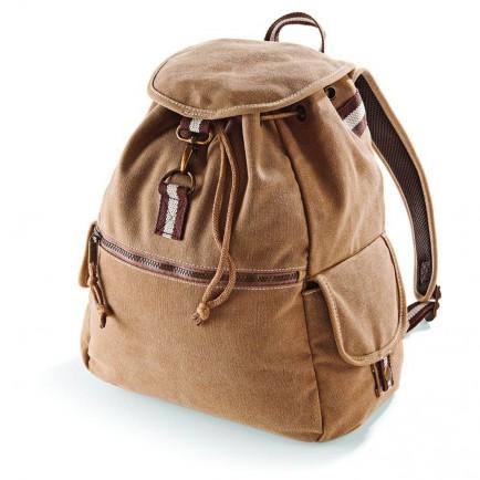 Quadra QD612 Desert Canvas Backpack