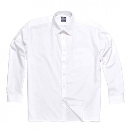 Portwest S103 Classic Shirt Long Slv.