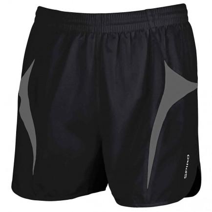 Spiro SR183M Micro-Lite Running Shorts