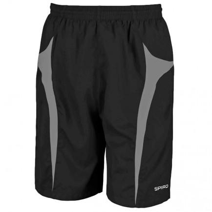 Spiro SR184M Micro-Lite Team Shorts