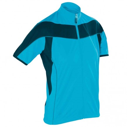 Spiro SR188F Women's Bikewear Full Zip Top