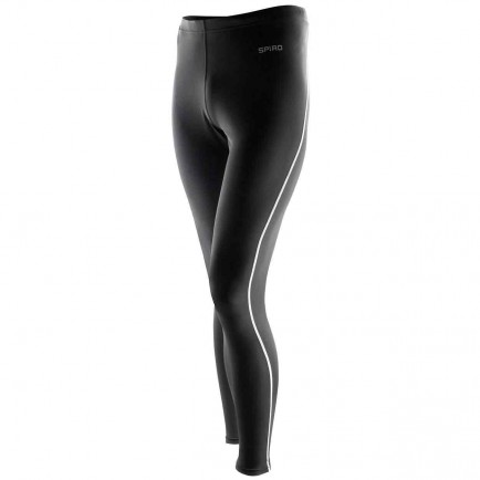 Spiro SR251M Base Bodyfit Base Layer Leggings