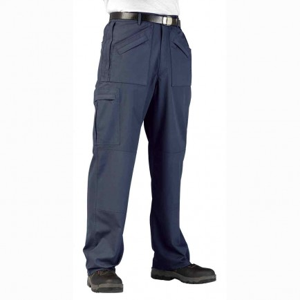 Portwest S787 Classic Action Trousers - Texpel Finish