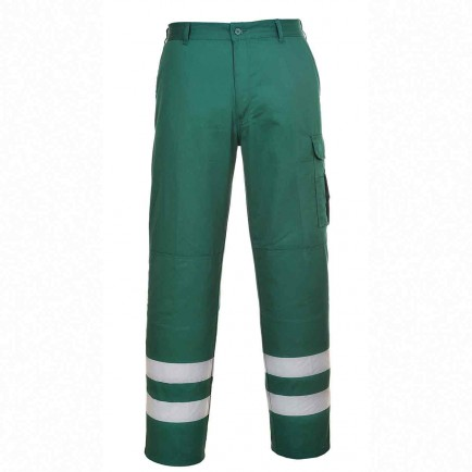 Portwest S917 Iona Safety Combat Trousers