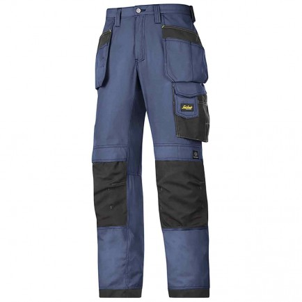 Snickers SI004 Ripstop Trouser (3213)