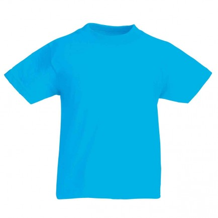 Fruit of the Loom SS6B Kids Value T-Shirt
