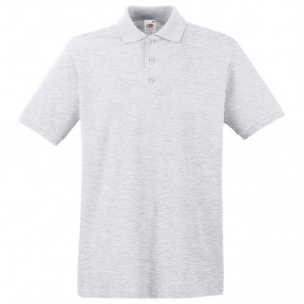 Fruit of the Loom SS5 Premium Pique Polo