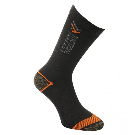 Tactical Threads TRP402 Tactical Sock 3 Pack