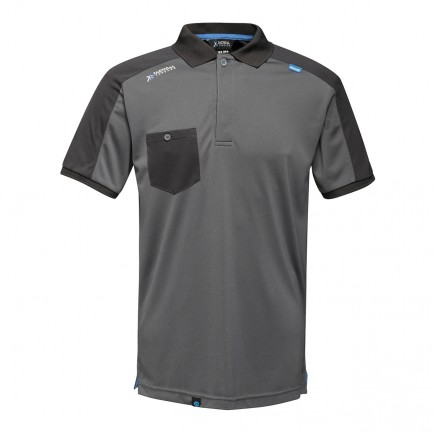 Tactical Threads TRS167 Offensive Wicking Polo