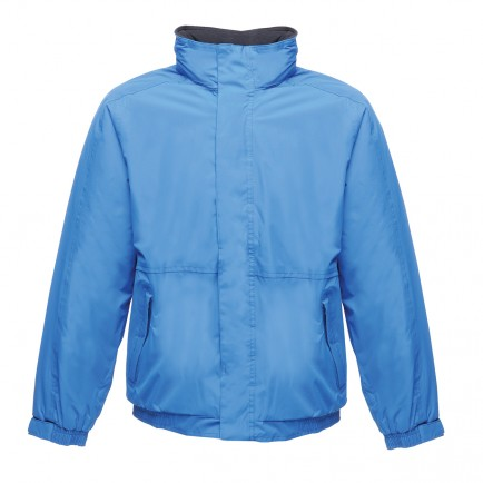 Regatta Professional TRW297 Fleece Lined Dover Bomber Jacket