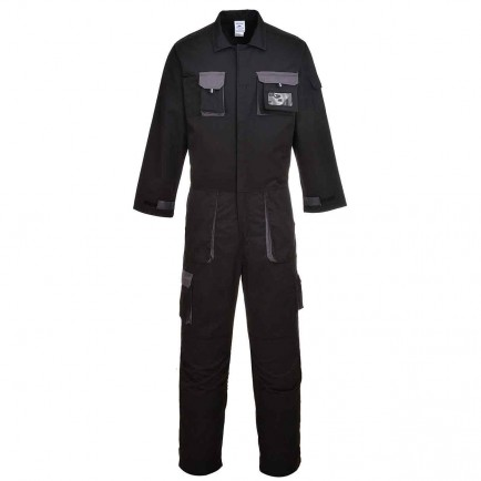 Portwest TX15 Texo Contrast Coverall