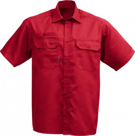 Fristads Kansas Shirt S/Sleeve 7387 B60