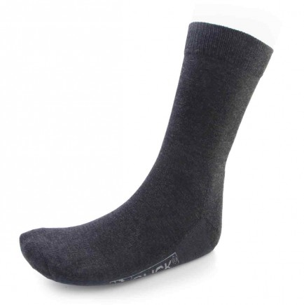 Click Workwear CSK01 Work Sock Grey Large Sz 9/12