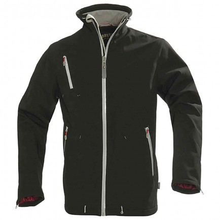 Harvest HR053 Snyder Softshell