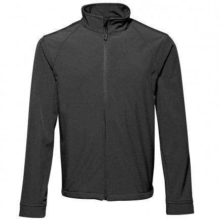 2786 TS012 Softshell jacket
