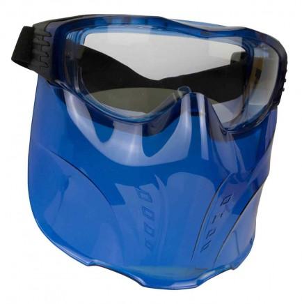 B-Brand BBHAMCV1 Hamilton Goggle/Visor