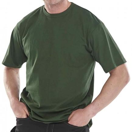 Click CLTSHW Heavyweight T-Shirt