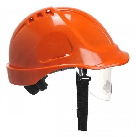 Portwest PW55 Endurance Spec Visor Helmet