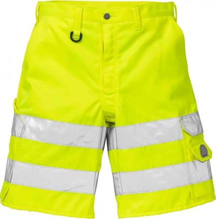 Fristads Kansas Shorts Cl 2 2528 Thl