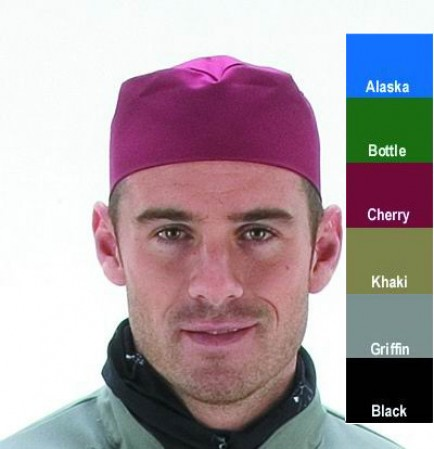 Le Chef Colour Skull Cap