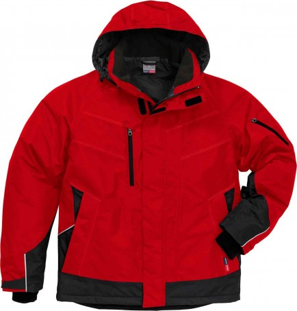 Fristads Airtech Winter Jacket 4410 Gtt