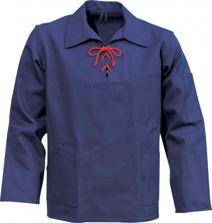 Fristads Kansas Shirt L/Sleve 7388 Kc
