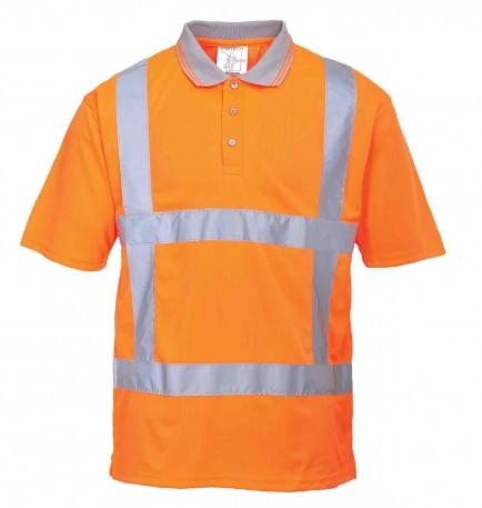 Portwest R422 RWS Polo shirt