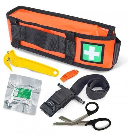 Click Medical CM0071 Arborist Quick Release Kit Haemostatic