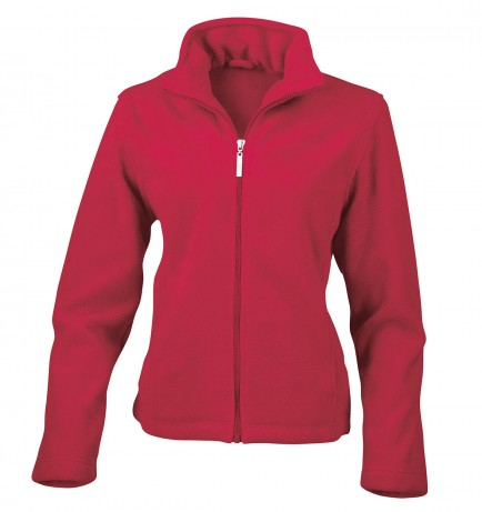 Result RS85F La Femme Outdoor Fleece
