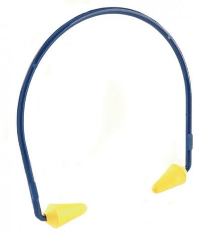 EAR Caboflex Banded Ear Plugs