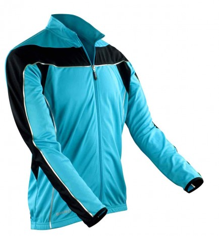 Spiro SR255M Bikewear Long Sleeve Performance Top