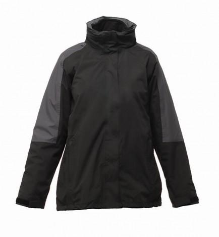 Regatta Professional TRA132 Womens Defender III 3 in 1 Jacket