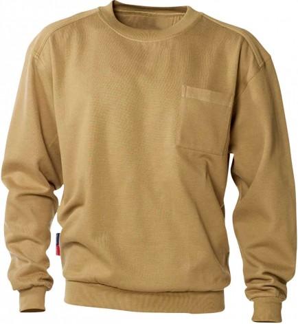 Fristads Kansas Sweatshirt 7394 Sm