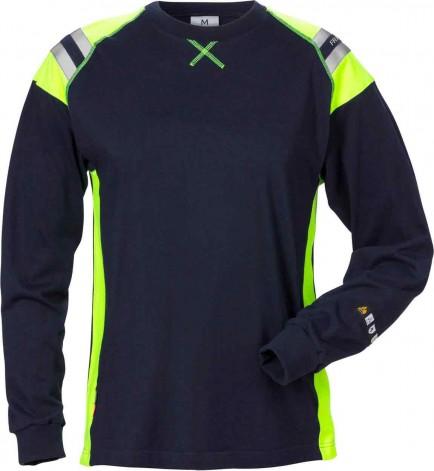Fristads Flamestat t-shirt wo 7098 TFLH