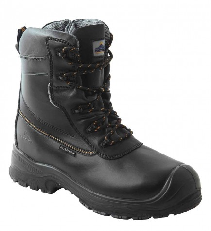 Portwest FD02 Tractionlite S3 HRO Boot