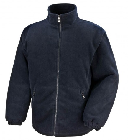 Result RS219 Core Polartherm Quilted Winter Fleece