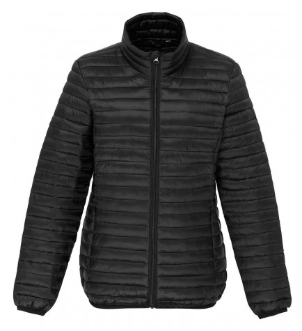 2786 TS18F Women's tribe fineline padded jacket