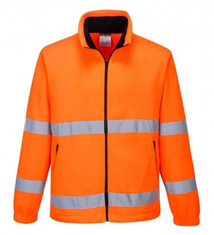 Portwest F250 Hi-Vis Essential Fleece