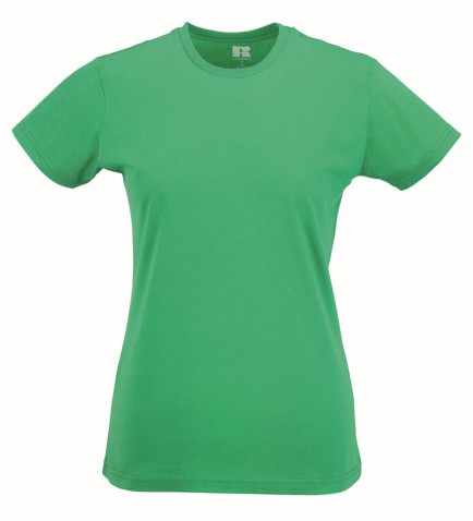 Russell 155F Ladies Slim T-Shirt