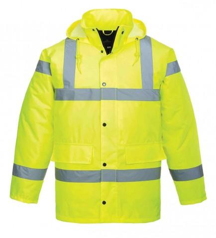 Portwest S461 Hi Vis Breathable Jacket