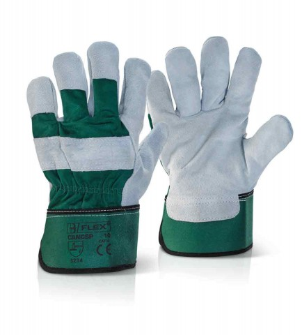 Click CANCSP Canadian Super Power Rigger Gloves