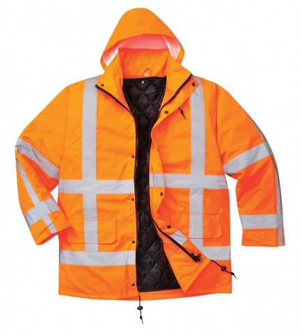 Portwest R460 RWS Traffic Jacket